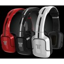 PS3 Tritton KUNAI Headset White/black/red